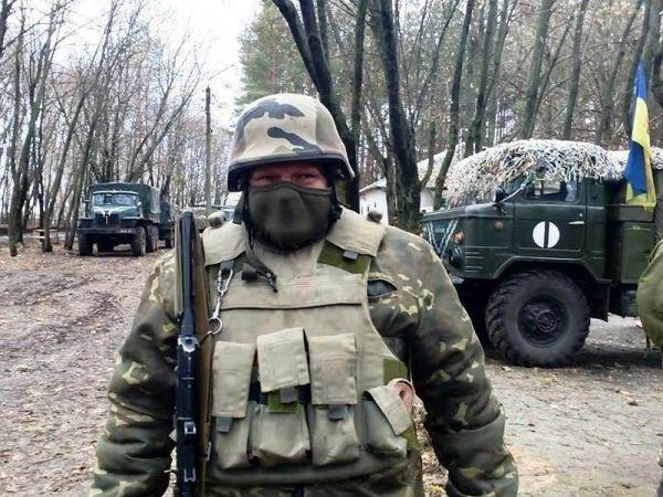 На Петрівщині військовий знайшов бажану роботу та продовжив творчий шлях