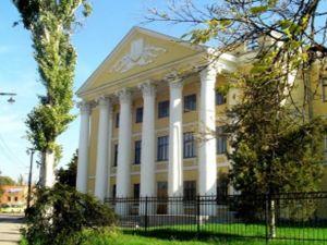Донецький медуніверситет чекає на охочих вакцинуватися