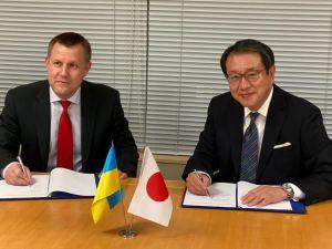 ПриватБанк та JCB International підписали угоду про еквайринг платіжних карток JCB в Україні
