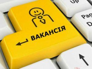 Мешканцям Кіровоградщини пропонують вакансії з неповною зайнятістю
