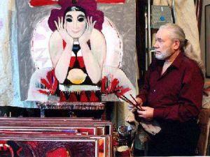 Художній музей представляє виставку одеського художника (ВІДЕО, ФОТО)