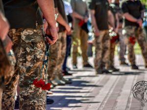 У Кропивницькому вшанують пам'ять загиблих під Іловайськом