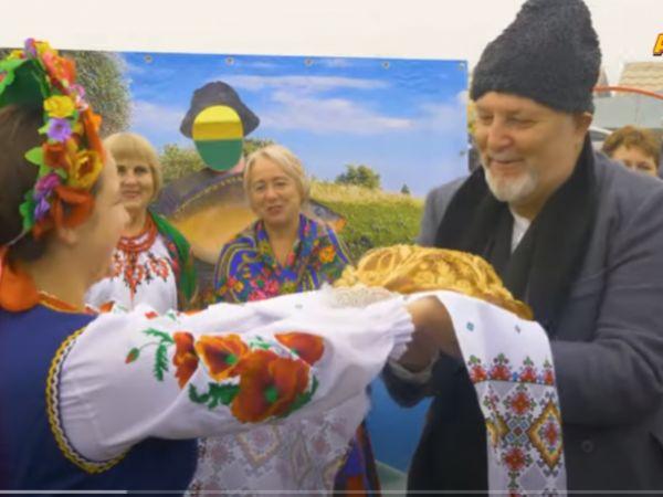 У Кропивницькому офіційно відкривається «Покровський Ярмарок»