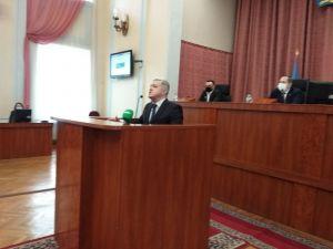 У Кропивницькій міській раді триває дискусія стосовно роботи депутатського корпусу