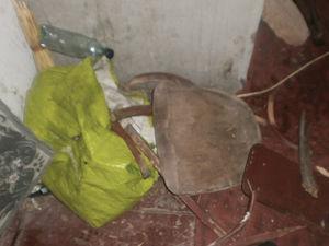 На Кіровоградщині чоловік вбив знайомого сокирою
