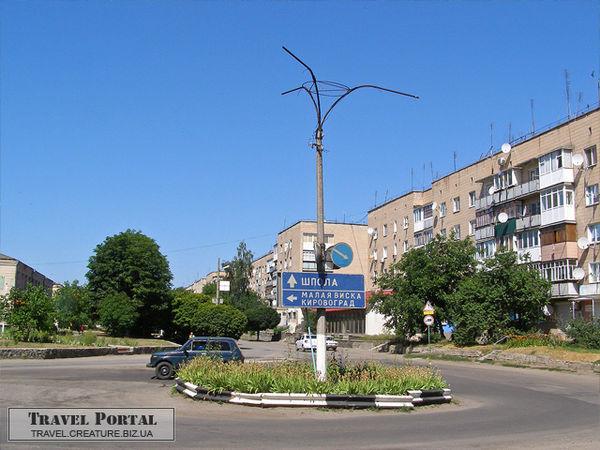 Кіровоградщина: Жителі Новомиргорода у небезпеці - цілі вулиці з будинками провалюються крізь землю (ВІДЕО)