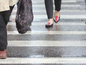 Скільки травм отримали пішоходи у Кропивницькому на минулому тижні?