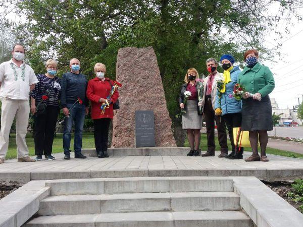 Кропивницькі свободівці вшанували постраждалих від радянського тоталітарного режиму
