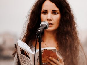 Кропивницька письменниця стала лавреаткою Міжнародної премії Пантелеймона Куліша