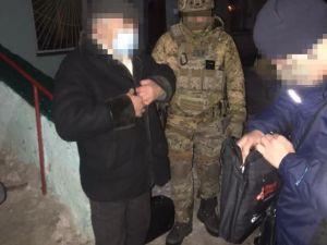Комуніста з Кропивницького звинувачують у роботі на ФСБ країни-агресора (ВІДЕО)