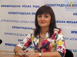 Оксана Макарук: Першу атаку у Кропивницькому витримали
