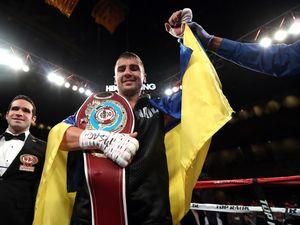 Ночь «Большого бокса» на «Интере»: бой Гвоздика за чемпионский титул