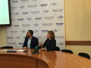 У Кропивницькому хочуть створити туристичний веб-сайт