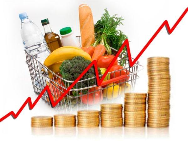 Який індекс інфляції у Кіровоградській області?