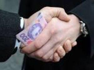 За що брали хабар працівники ВАТ «Кіровоградгазу»?