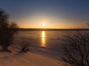 Кіровоградська область: У ставку потонув 50-річний чоловік