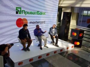 Як у Дніпрі відбувся PrivatBank Innovation Day (ФОТО, ВІДЕО)