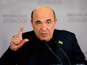 Фактчекінг заяв Вадима Рабіновича: більшість заяв політика не відповідають дійсності