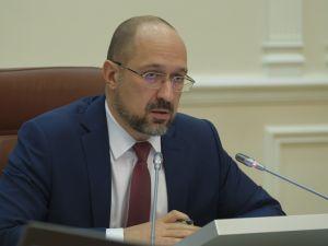 Прем'єр-міністр: Україна вчасно увійшла в карантин, і вчасно з нього вийде