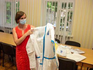 Кіровоградщина: Що отримали медзаклади області від Міністерство охорони здоров'я?