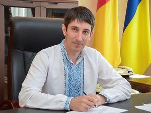 Кіровоградщина: Сергій Кузьменко заявив про те, що йде з посади голови ОДА