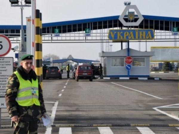 Україна відкрила усі пункти пропуску на кордоні з країнами ЄС та Молдовою