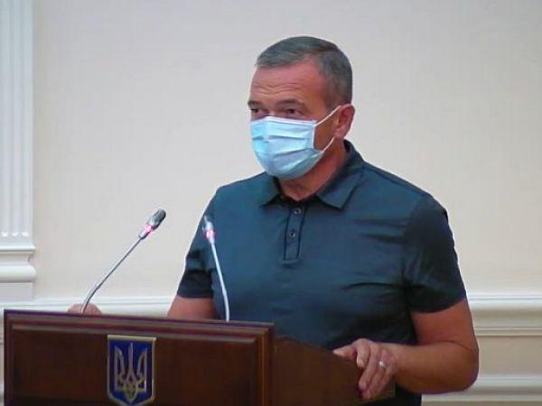 Бути чи не бути Міщенку головою Кіровоградської ОДА