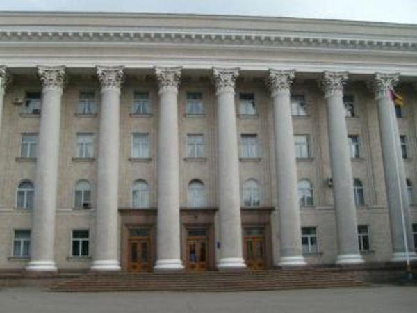 Виконком Кропивницького схвалив рішення про комплексну забудову трьох нових масивів