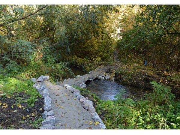 У Кропивницькому облаштували два водних джерела