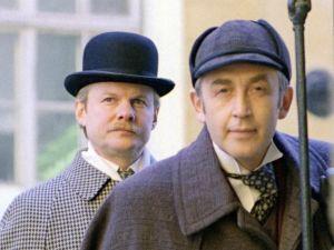 Пять фактов о легендарном киносериале «Шерлок Холмс и доктор Ватсон»