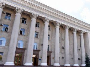 У Кропивницькому новообрані депутати проходять реєстрацію (ВІДЕО)