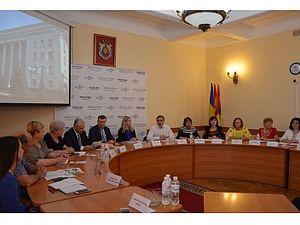 Уляна Супрун перевірила хід медичної реформи в Кропивницькому