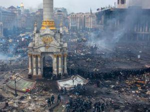 Музей представляє експозицію «Майдан 2013-2014 - ми пам'ятаємо»
