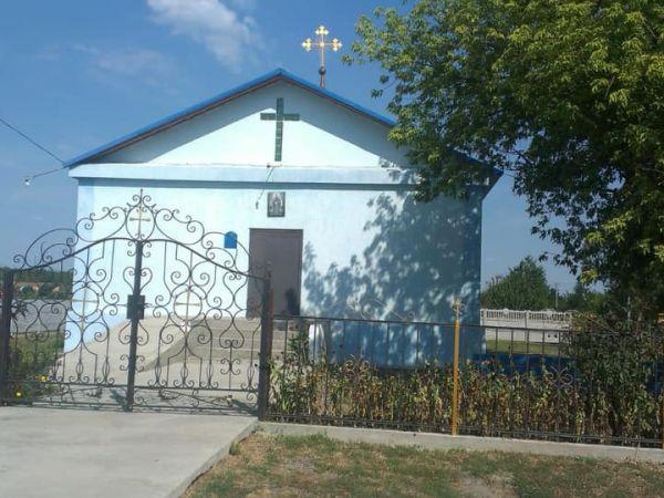 На Кіровоградщині Укрпошта продала приміщення московській церкві (ФОТО)