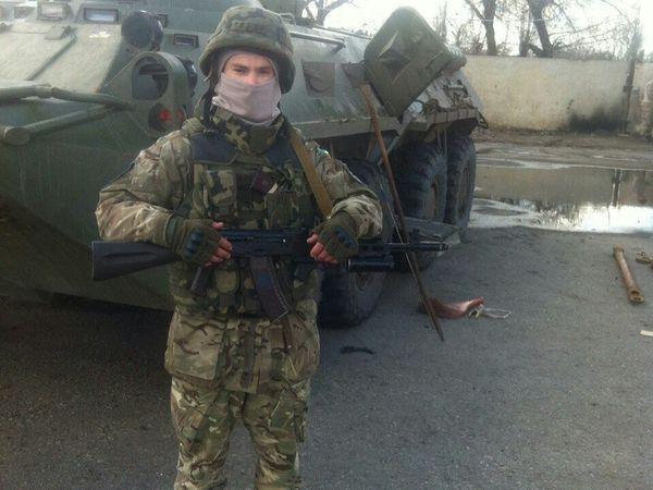 """Як кропивничанину служиться  у батальйоні """"Святослав""""?"""