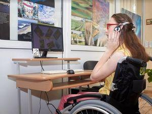 """Кропивницький: Підтримай проект """"Вікно можливостей"""" і ти допоможеш молоді з інвалідністю"""