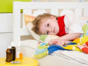 Кропивницький: Маленькі пацієнти дитячої лікарні мерзнуть у палатах (ВІДЕО)