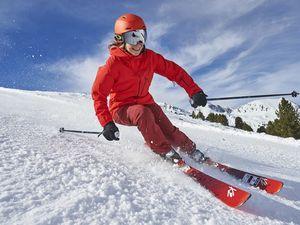 Кропивницький: Учні шостої школи всерйоз узялися за лижний спорт (ВІДЕО)