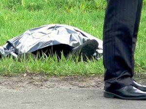 Кіровоградщина: У Суботцях знайшли тіло невідомого чоловіка