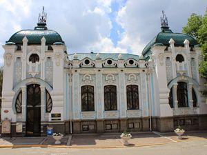 Які музеї працюють на Кіровоградщині?