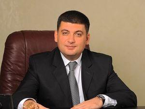 Гройсман пригрозив Коболєву відставкою через ціну на газ