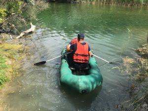 На Кіровоградщині потонула 28-річна жінка
