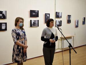 У Кропивницькому представили ню-фотопроєкт під назвою «NoBody»  (ФОТО)