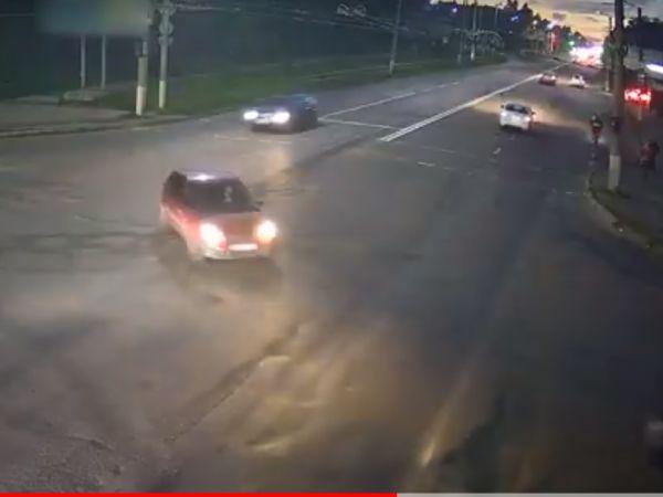 Кіровоградщина: Скільки загинуло людей на дорогах через порушення правил проїзду перехресть (ВІДЕО)
