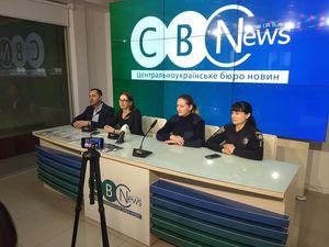"""Кропивницький стає прикладом для інших міст: про результати проекту """"Будь видимим"""""""
