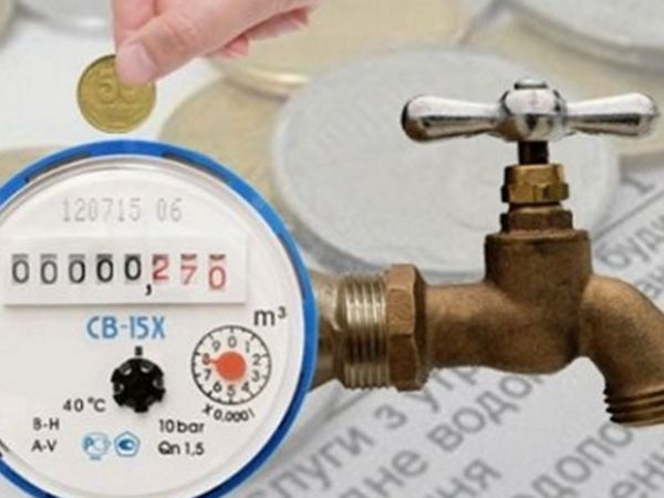 Кропивницький: Скільки платитимуть абоненти водоканалу за перевірку лічильника?