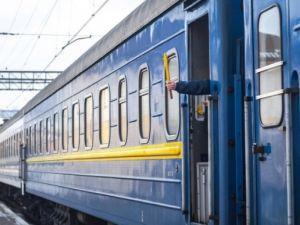 Відтепер при посадці на потяг у пасажирів перевірятимуть сертифікат про вакцинацію