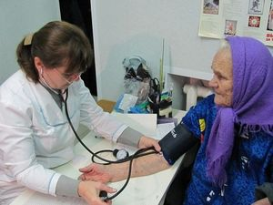Кіровоградщина: Як сільському жителю знайти свого сімейного лікаря?