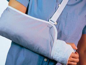 Як часто  кропивничани отримують переломи?