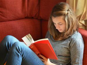 Книги, які варто прочитати. Що пропонує кропивницька бібліотека своїм читачам?